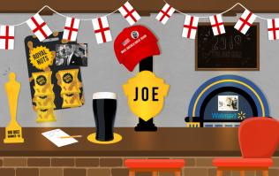 The Big JOE 2018 Pub Quiz