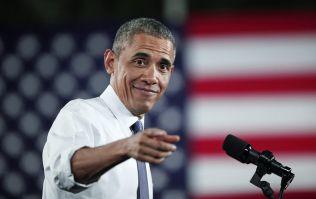 Barack Obama reveals his favourite films of 2018