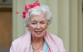 Carry On actress June Whitfield has died, aged 93