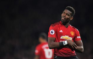 Paul Pogba wins penalty mind games with cheeky Brighton goalkeeper