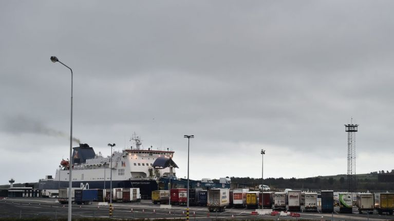 Government cancels No Deal Brexit contract with ferry company that doesn't own any ferries