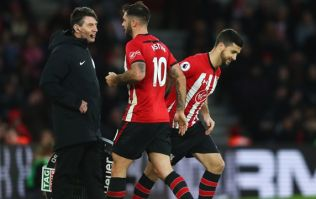 Charlie Austin potentially facing ban for reaction to Manchester City fans