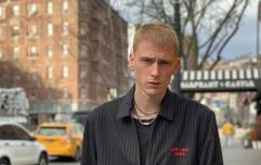 Machine Gun Kelly ends 2018 by firing shots at Eminem in new Instagram diss post