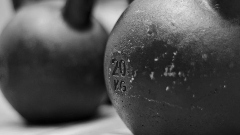 Returning to the gym after more than a decade away