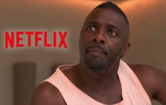 WATCH: The trailer for a new Idris Elba Netflix comedy has been released, and we think it's going to be a hit
