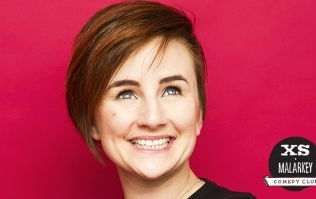 COMEDY NIGHT: Why you need to see... Laura Lexx