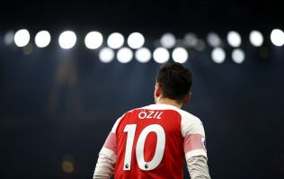 Mesut Ozil would have been 'thrown out the dressing room' by Arsenal teams of old