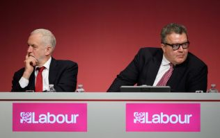 Labour's general secretary accuses Tom Watson of 'undermining' anti-Semitism complaints process