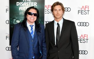 The Room's Tommy Wiseau tells Vince McMahon he wants to host Wrestlemania