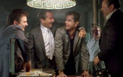 The greatest gangster movie of all time is now on Netflix