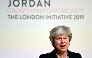 Theresa May accused of 'Brexit bribe' to Labour MPs with £1.6bn Stronger Towns Fund