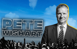 Pete Wishart interview: The low road