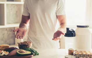 The healthiest high protein snacks to fuel your fitness goals