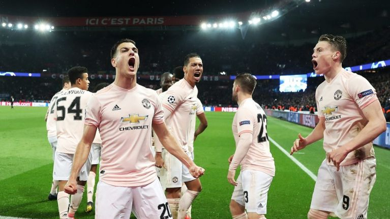 Image result for psg united win