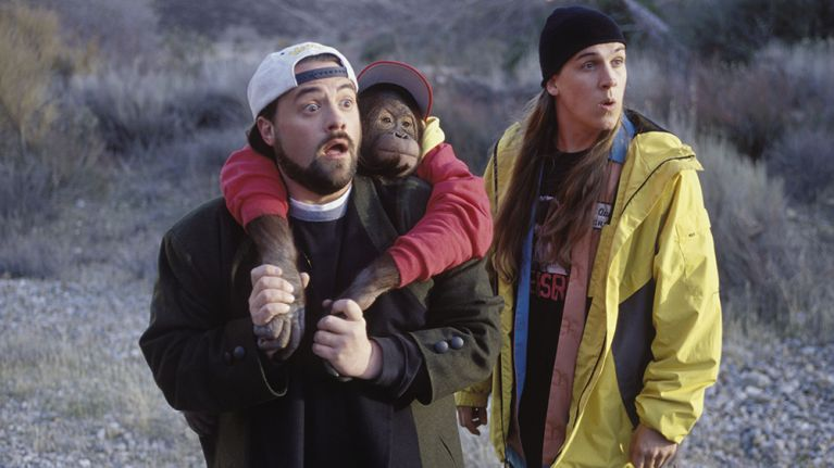 Method Man and Redman to appear in Jay and Silent Bob reboot