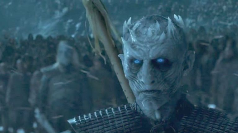 Night King actor says Game of Thrones villain has significant 'target he wants to kill'
