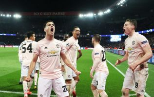Man Utd players reach out to fan after eerily accurate PSG prediction tweet