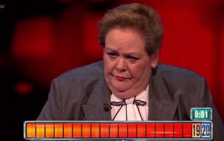 We may have a new nomination for The Chase's worst answer of all time