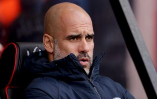 Pep Guardiola 'agrees four-year deal with Juventus'
