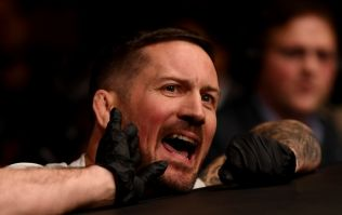 John Kavanagh's heart rate at Bellator Dublin showed exactly what a head coach goes through on fight night