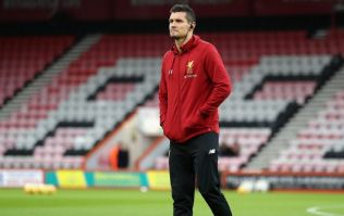 Watch Dejan Lovren get savagely nutmegged twice in five seconds during rondo drill