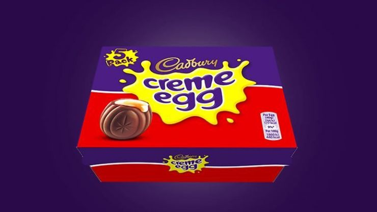 Creme Eggs are only 20p at Tesco this week as part of a bargain deal
