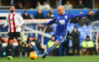 Former Birmingham player David Cotterill calls for armed police at games following Grealish incident