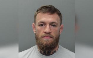 Conor McGregor arrested for allegedly smashing fan's phone in Miami