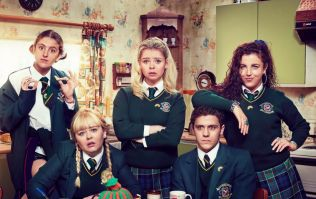 Talking friendship, Brexit and Blue WKDs with the cast of Derry Girls