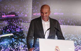 Zinedine Zidane made three demands to return to Real Madrid