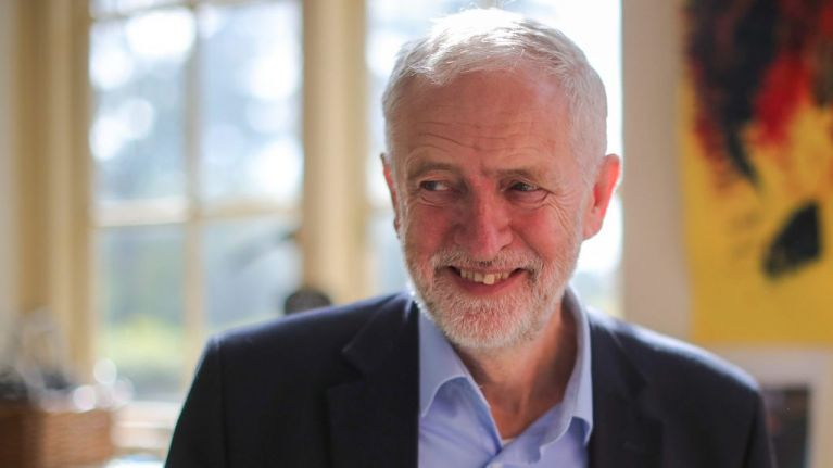 Looks like the Labour party has already backed out of its second referendum promise