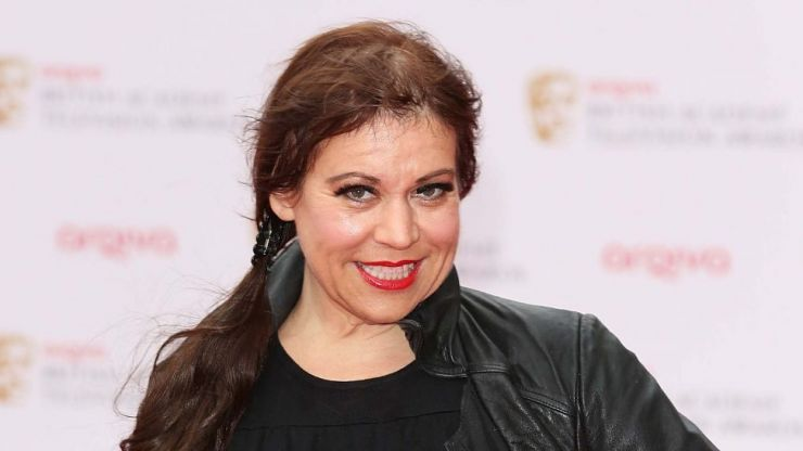 Actress Tina Malone sentenced after attempting to identify James Bulger killer