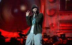 Eminem set to make possible appearance in WWE