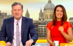 Piers Morgan blasts David Beckham's 'vanity' after James Corden statue prank