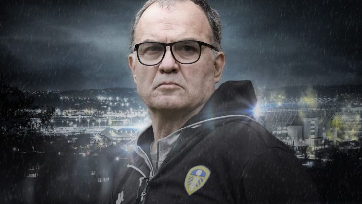 Marcelo Bielsa: The man who made Leeds believe again