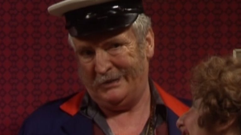 Pat Laffan, the actor who played Pat Mustard in Father Ted, has died