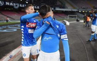 Arsenal handed major boost ahead of Europa League tie as Napoli suffer injury blows