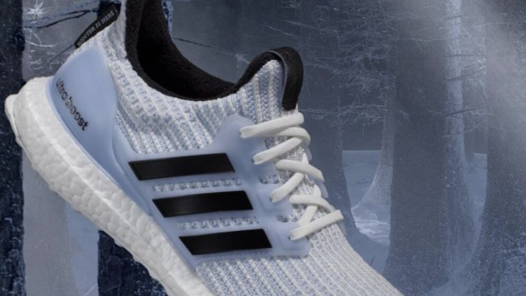 4ce7694565a Adidas launch Game of Thrones-inspired running shoes