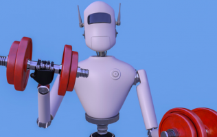 Sony are creating a robot personal trainer, according to reports