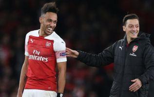 Arsenal draw Napoli in Europa League quarter-final draw