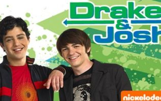 A Drake and Josh reunion looks like it's actually in the works