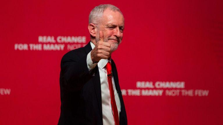 Labour to back amendment calling for second Brexit referendum