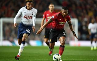Antonio Valencia may leave Manchester United for rival club, says agent