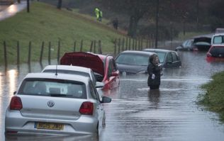 Flood warnings issued across UK following persistent rainfall