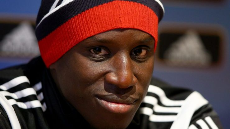 Former Chelsea striker Demba Ba accuses Daily Mirror of inciting hatred
