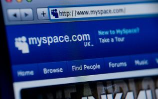MySpace admits it has accidentally lost every song uploaded between 2003 and 2015
