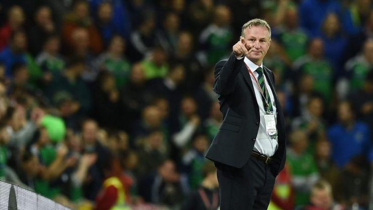 Northern Irish FA win banter war with Scotland on Twitter