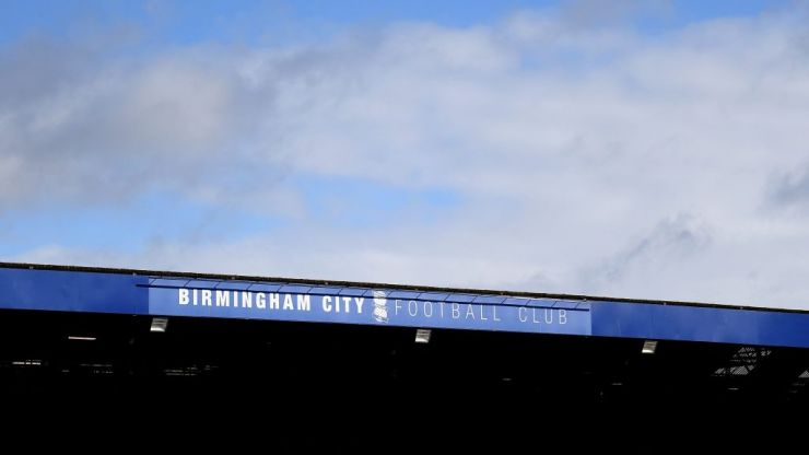 Birmingham City facing potentially catastrophic points deduction and transfer ban