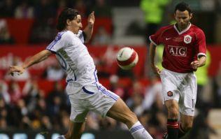 Ryan Giggs hits back at Zlatan Ibrahimovic over Class of '92 criticism