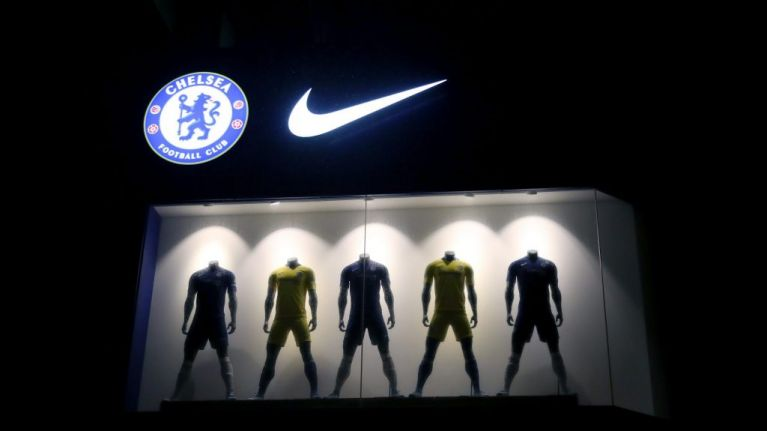 Chelsea's kit for 2019/20 season has been 'leaked' and fans won't be happy